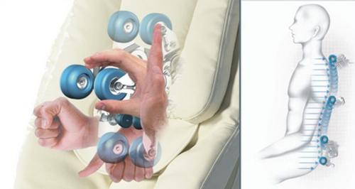 Устройство массажного кресла своими руками 19